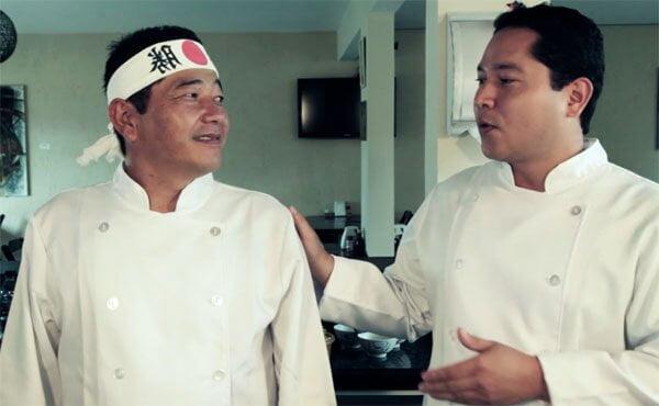 sushiman | Comidas Asiáticas